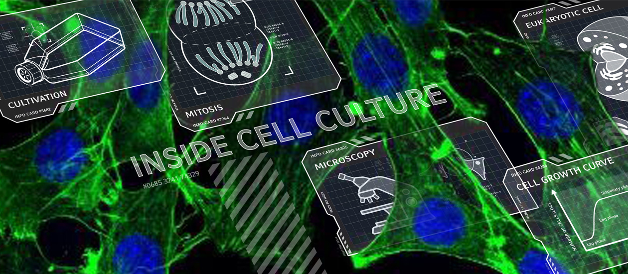 "Newsletter ""Inside Cell Culture"""